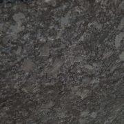 Steel grey close up